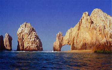 Cruises can be  a cheap way to see Cabo San Lucas.