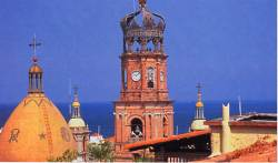 Cheap cruises to Puerto Vallarta can be great fun.