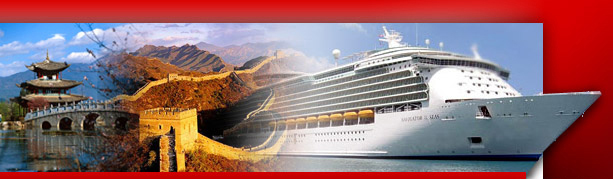 Package tours to China and all Inclusive vacations